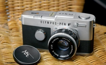Film Photography Podcast – Episode 85 – July 1, 2013