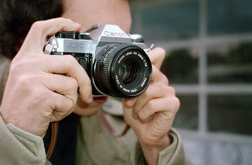 Film Photography Podcast – Episode 89 – October 15, 2013