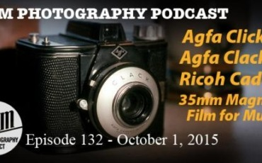 Film Photography Podcast 132
