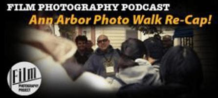 FPP Ann Arbor Photo Walk Re-Cap!