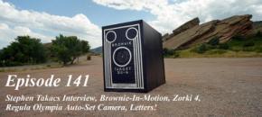 Film Photography Podcast 141 – February 01, 2016