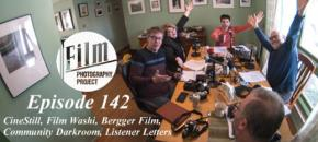 Film Photography Podcast 142 – March 15, 2016