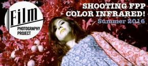 Shoot FPP Color Infrared Film!