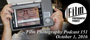 Film Photography Podcast 151