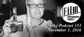 Film Photography Podcast 153