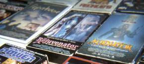 VHS – The Analog Revolution!