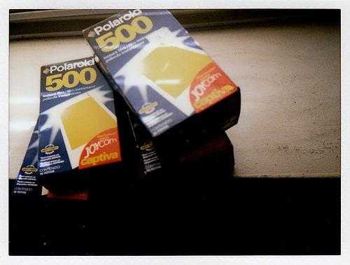 8/30/2010Polaroid Pic-300Polarpod 300 Instant Color Film