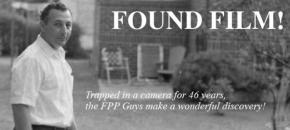 Found Film! FPP Makes An Awesome Discovery!