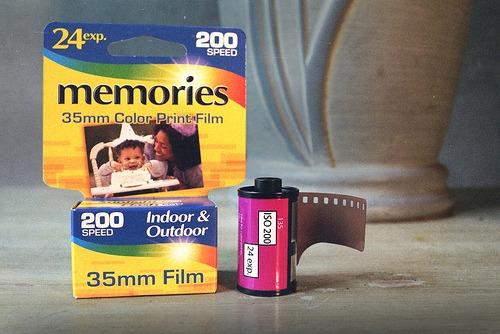 Shot with Canon AE-1.Tokina 28mm LensMemories 200asa Color Print Film
