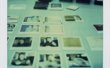 Writing a new Chapter in the History of Photography – IMPOSSIBLE INSTANT FILM (for Polaroid cameras)