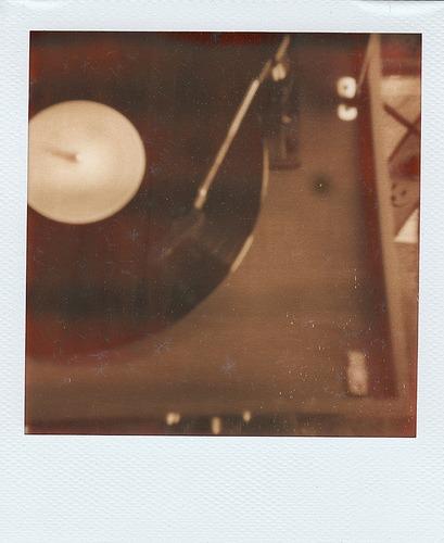 My Tribute to Vinyl Records