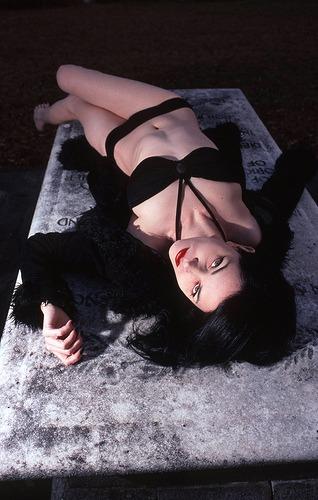 Erin Russ - Tombstone