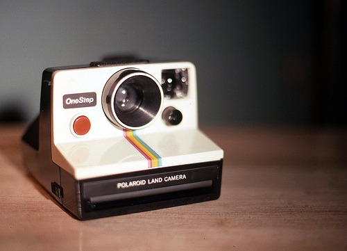 POLAROID EXPLOSION: Instant Film in 2010…so far