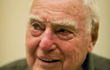 Joe Sarno 1921–2010