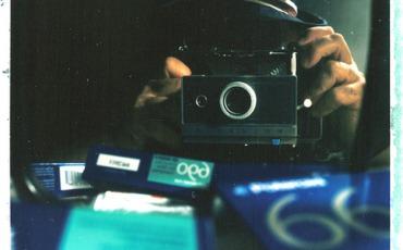 POLAROID BURN: Polaroid Obsession & Its Dangers
