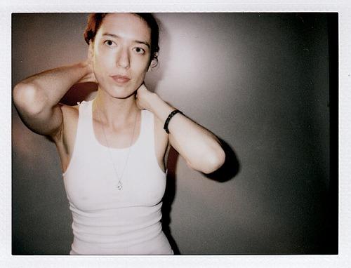 Funny Méla – Polaroid Portraits