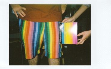 Polaroid Shorts