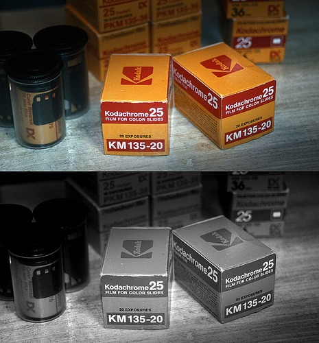 Canon EOS Elan II cameraKodachrome 64 (expired 5/2007)12/20/2010