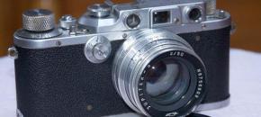 Step into Leica Land!