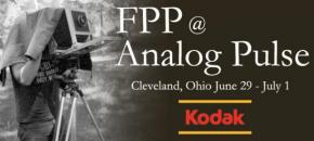 FPP @ Analog Pulse, Cleveland June 29 – July 1 !