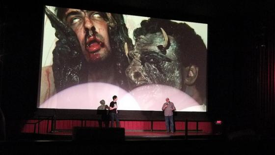 Super 8 Horror Anthology Screening!