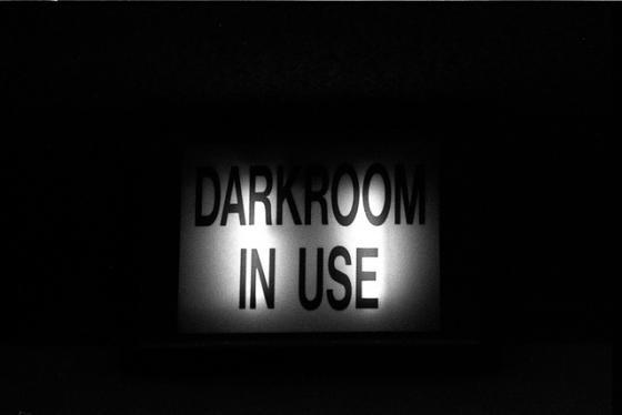 DarkroomInUse