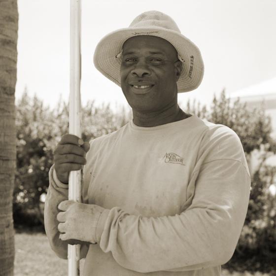 George Grand Bahama
