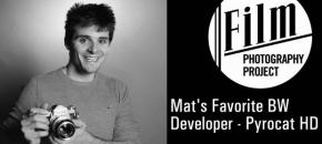 Mat's Favorite Developer – Pyrocat HD!