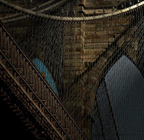 Illusion One Bridge