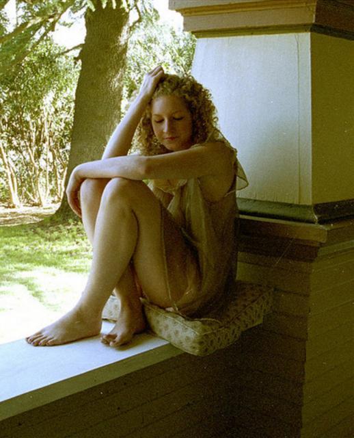 Briana Morrison: A Polaroid Adventure in Morocco