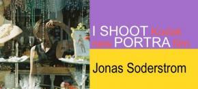 Jonas' Konica Auto S3 and Portra 160 Combo!