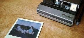 FPP listeners Win Polaroid Spectra Cameras!