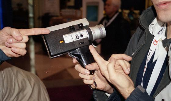 Start Shooting Super 8 Movie Film! - The Film Photography