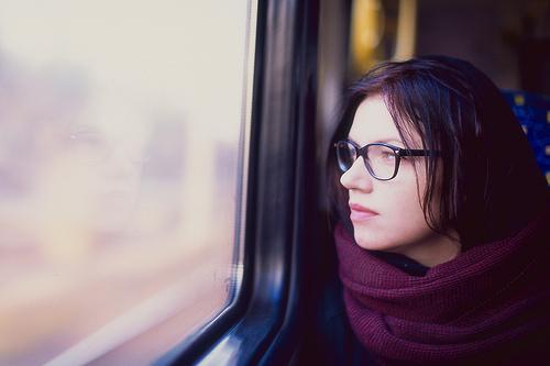 soul in the window