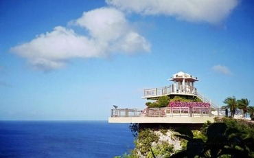 Trip to Guam– Two Lovers Point