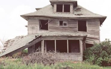 Angry House