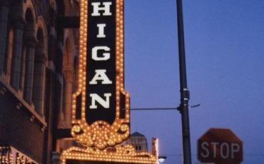 Ann Arbor Film Festival – Michigan Theater