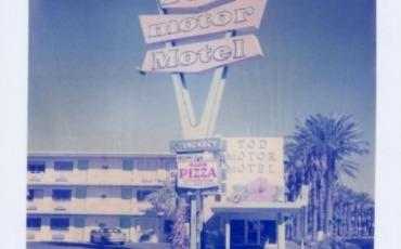 Tod Motor Motel