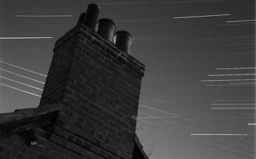 Chimney & Startrails