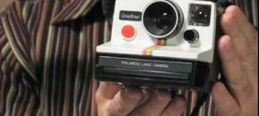 Polaroid Instant Photography – New Film in 2013!