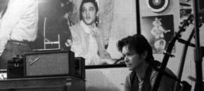 Kurt Markus' Super 8 John Mellencamp Documentary