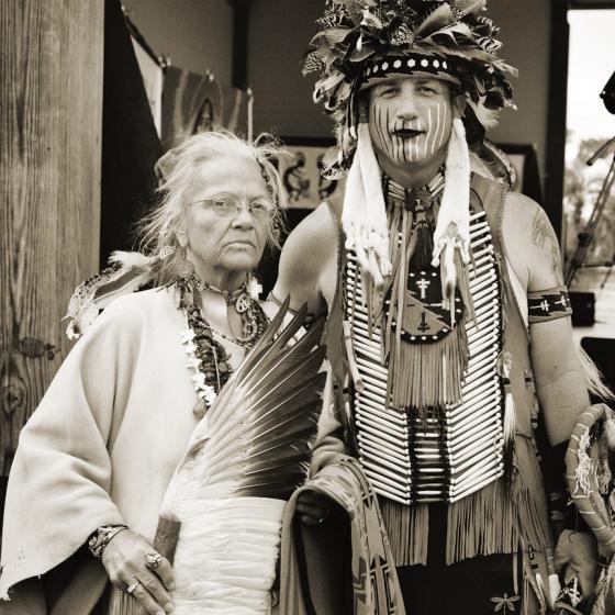 oma and ed winddancer