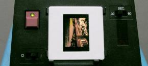 Pack-Tastic! Print Your Slides to Polaroid Pack Film!