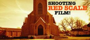 Redscale: A Different Way to See the World