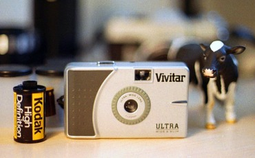 Vivitar Ultra Wide & Slim!