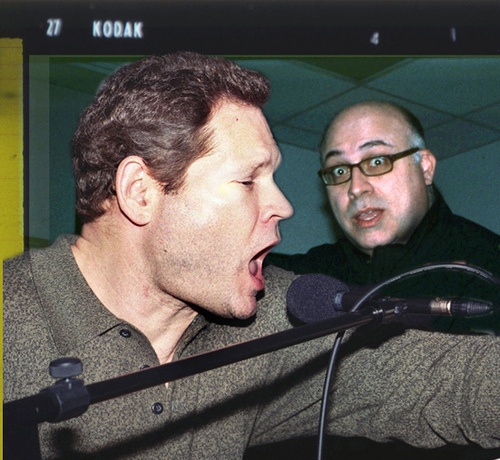 Episode 5 – February 15, 2010