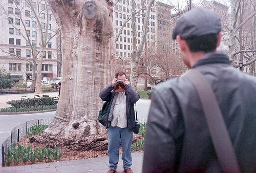 FPP NYC Meet-Up4/16/2011Olympus Stylus EpicFujifilm 200 color print film