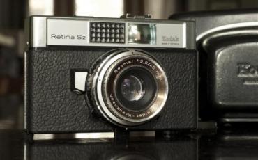 FPP Review – The Kodak Retina S2