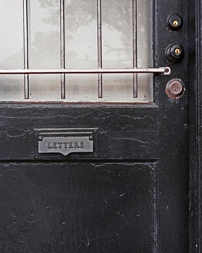 Letter&Locks