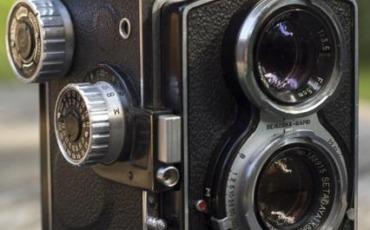 FPP Review: Mamiyaflex Automat BII